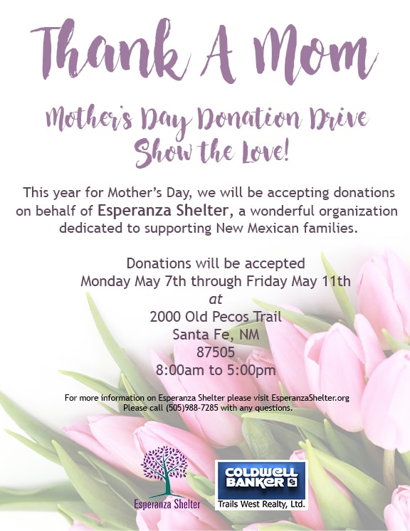 Mothers-Day-Donation-Drive-Flyer-Pg-1